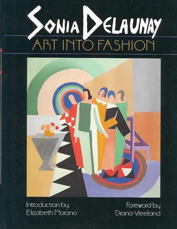 Sonia Delaunay By Delaunay, Sonia (ILT)
